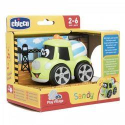 Betoniarki zabawki  Chicco InBook.pl