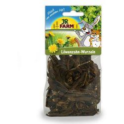 Przysmaki i witaminy dla gryzoni  JR Farm Zooplus