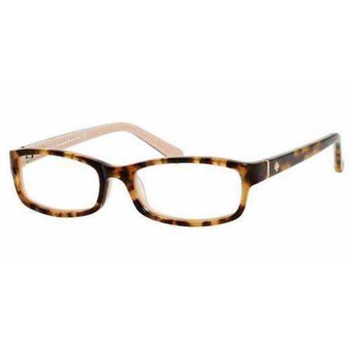 Okulary korekcyjne narcisa 0w72 00 Kate spade