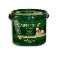 MINERAŁY I WITAMINY W FORMIE KOSTEK (PRZYSMAKÓW) Semper Cube 3 kg StHippolyt