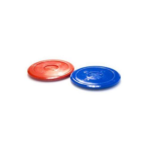Krążek do cymbergaj 80mm Twister/niebieski