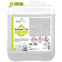 Medisept Quatrodes one koncentrat do mycia i dezynfekcji 5 litrów (5907626633375)