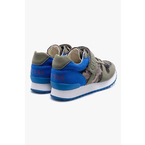 762960fabe9c5 buty dziecięce marki Guess jeans - zdjęcie