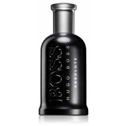 Wody perfumowane dla mężczyzn HUGO BOSS Makeupmania.com.pl