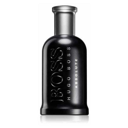 Boss bottled absolute woda perfumowana 200 ml dla mężczyzn Hugo boss - Sprawdź już teraz
