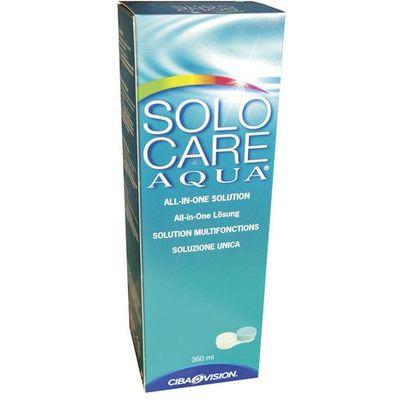 Płyny pielęgnacyjne Solo Care