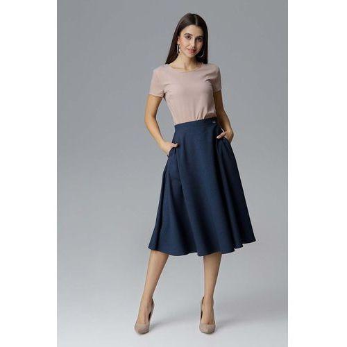 213febe418014a Spódnice i spódniczki Figl - opinie + recenzje - ceny w AlleCeny.pl