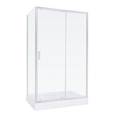 Kabiny prysznicowe Liveno Leroy Merlin