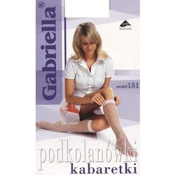 Podkolanówki Gabriella Blisko Ciała