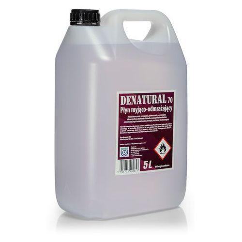 Cedar Denaturat 5l płyn płyn myjąco-odmrażający