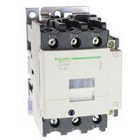 Schneider electric Stycznik mocy 3 biegunowy ac3 40a 18,5kw no+nc 230v ac lc1d40p7  (3389110417487)
