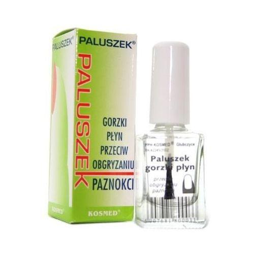 Kosmed Paluszek gorzki płyn przeciw obgryzaniu paznokci 10ml