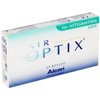 Ciba vision Air optix for astigmatism 3 sztuki