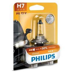 Żarówki halogenowe samochodowe  Philips Castorama