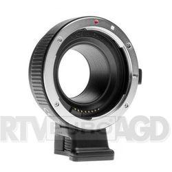 Tuleje i pierścienie redukcyjne  Commlite RTV EURO AGD