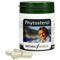 Fitosterol - w trosce o męski pęcherz.