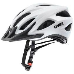 Kaski i ochraniacze rowerowe  Uvex opensport