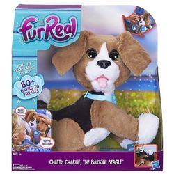 Hasbro Furreal rozgadany charlie rozszczekany beagle - darmowa dostawa kiosk ruchu