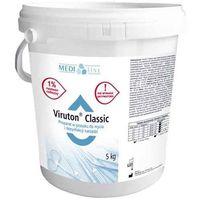 Viruton Classic proszek do dezynfekcji narzędzi medycznych 5 kg, IM-DEZ-ML013