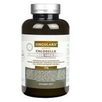 SINGULARIS CHLORELLA POWDER 100% PURE 250 G