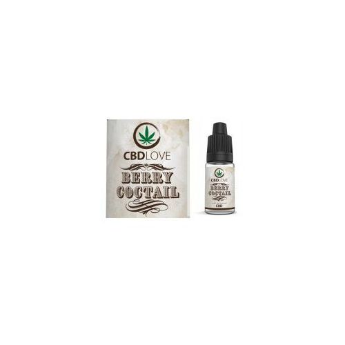 CBD Love Berry 50 mg 10 ml