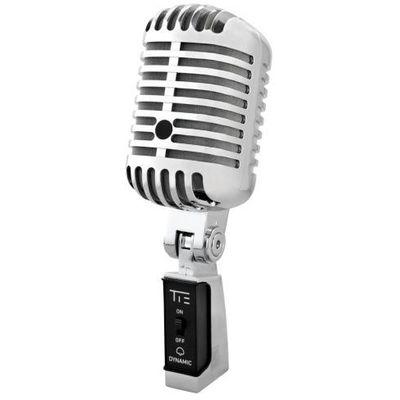 Mikrofony TIE Foster Technologies