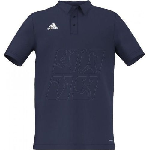 Koszulka polo core 15 cl polo junior s22380 Adidas