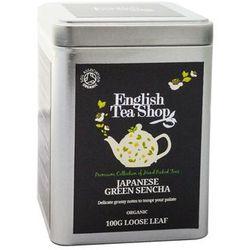 Zielona herbata  English Tea Shop SklepKawa.pl
