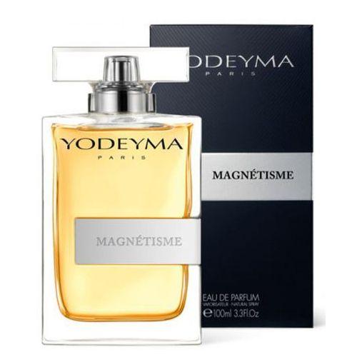 MagnÉtisme Yodeyma