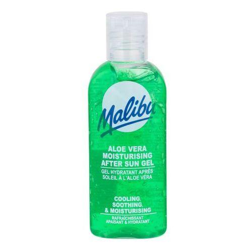 Malibu aloe vera preparaty po opalaniu 100 ml unisex - Najlepsza oferta