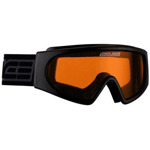 Gogle narciarskie 886 junior racer bk/oracrxfd Salice