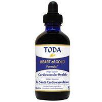 Krople Krople TODA - HEARTofGOLD Formula by TODA™ - 120 ml