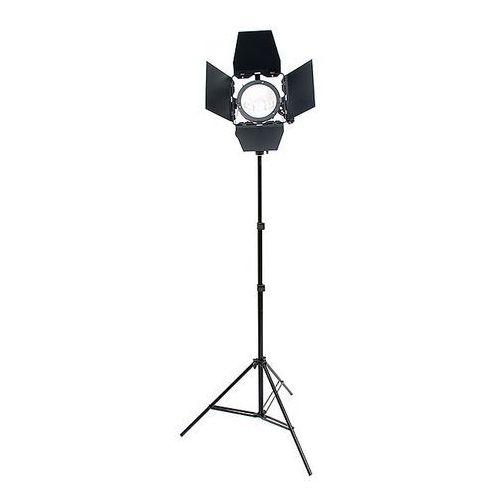 Halogenowy zestaw oświetleniowy 3x800w redhead Cinegen