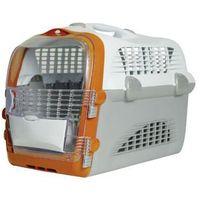 Transporter Pet Cargo Cabrio - orange