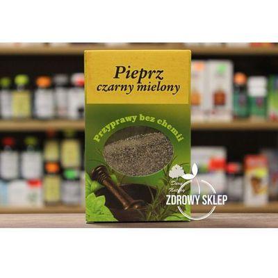 Przyprawy i zioła DARY NATURY Organical.pl - Bio Produkty