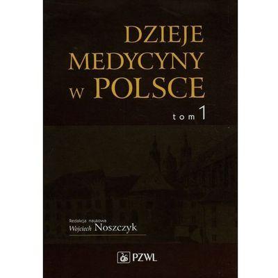 Podręczniki PZWL Wydawnictwo Lekarskie