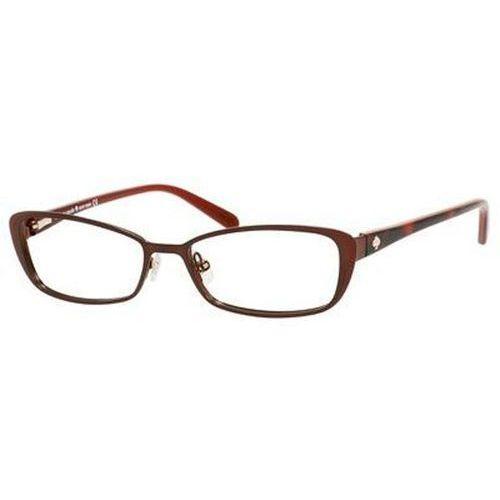 Kate spade Okulary korekcyjne lidia jtv