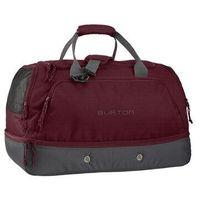 torba podróżna BURTON - Riders Bag 2.0 Port Royal Slub (500) rozmiar: OS