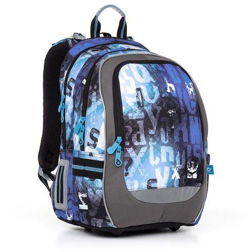 8f261b00102f8 ▷ Plecak szkolny coda 17006 b (Topgal) - ceny, opinie / recenzje ...