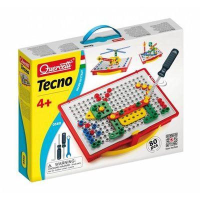 Zabawki kreatywne QUERCETTI 5.10.15.