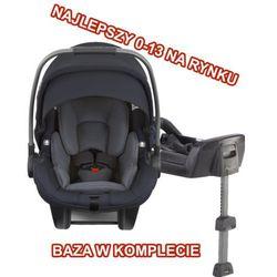 Pozostałe foteliki samochodowe i akcesoria  NUNA e-foteliki.pl