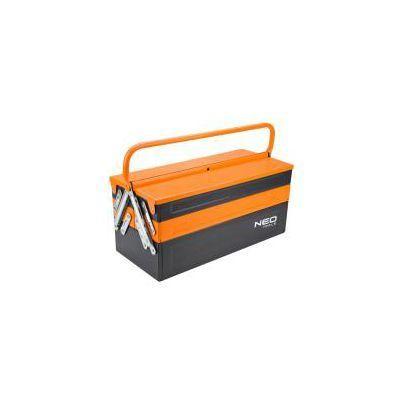 Skrzynki i walizki narzędziowe NEO Tools OleOle!
