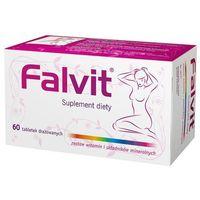FALVIT x 60 drażetek