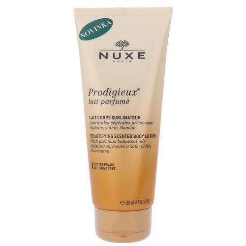 Nuxe Prodigieux mleczko do ciała dla kobiet 200 ml - Najlepsza oferta