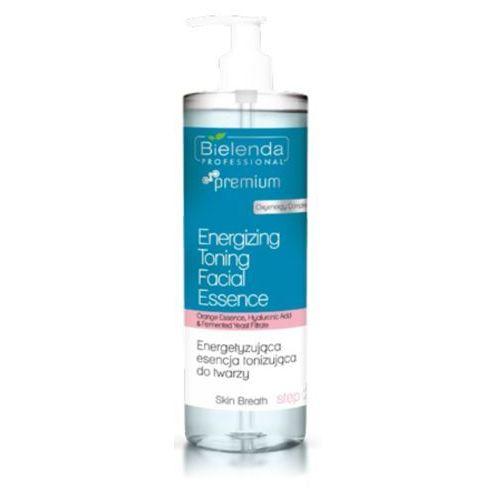 Bielenda Professional ENERGIZING TONING FACIAL ESSENCE Energetyzująca esencja tonizująca do twarzy