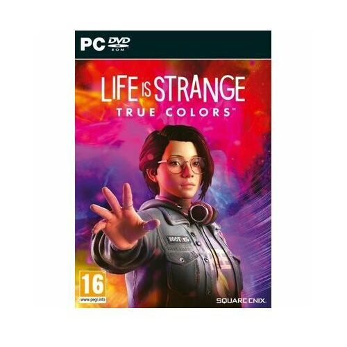 Squareenix Life is strange limited edition pc