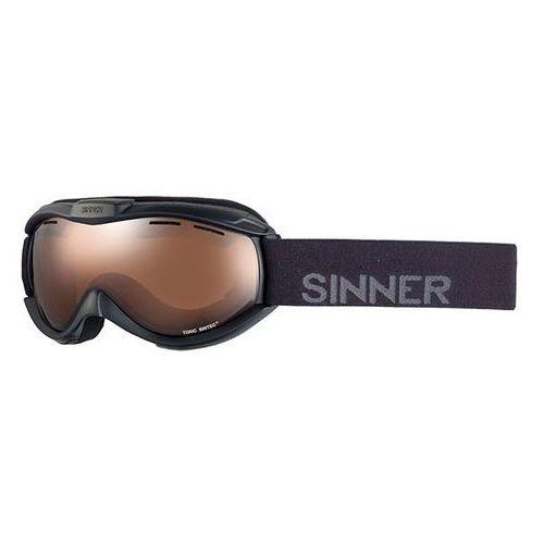 Gogle Narciarskie Sinner Toxic SIGO-152 Polarized 10F-P01