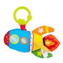 Zabawki do wózka  Dumel Discovery NODIK.pl