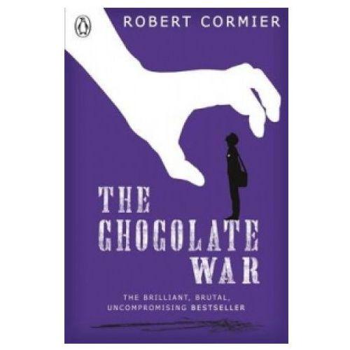 Chocolate War, Cormier R.