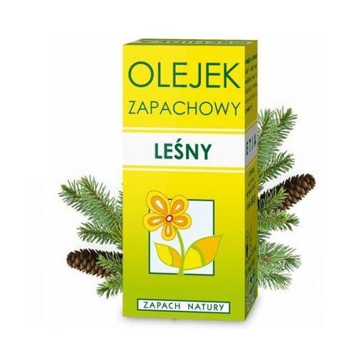 ETJA Olejek zapachowy - Leśny 10ml